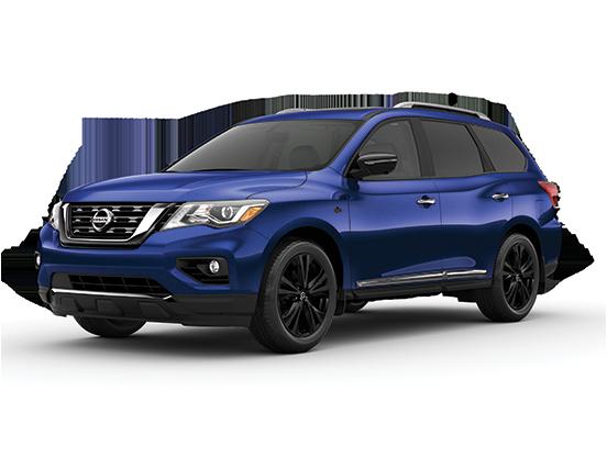 Kingston Nissan Regional Offer