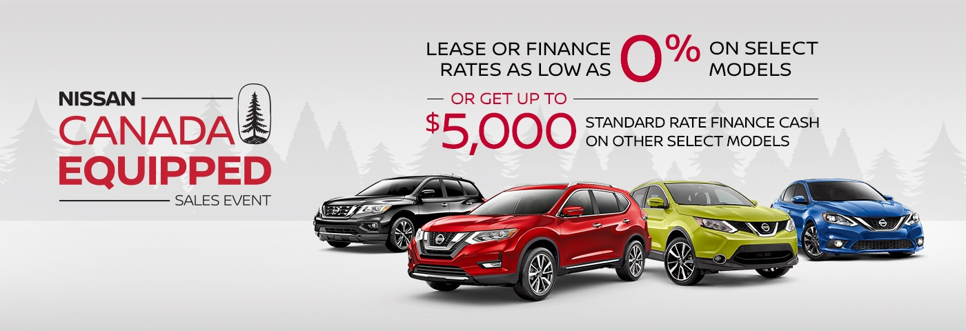 Nissan-Monthly-Offers